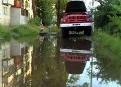 На Украине бушует циклон: за ночь обесточено 169 населенных пунктов