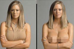 Самые известные порно-актрисы в одежде и без