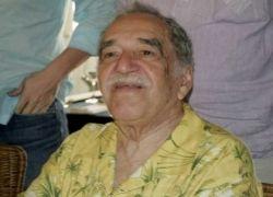 Мексиканский продюсер нашел вестерн Габриеля Гарсиа Маркеса
