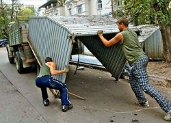 Правительство утвердило срок вывода «ракушек» из центра