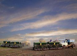 Не пахать, а строить: сельхозземли в России будут застраиваться