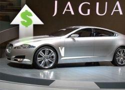 Jaguar представил седан XF-R