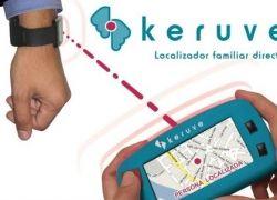GPS-локатор будет следить за страдающими болезнью Альцгеймера