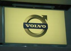 Продажи Volvo в России  выросли на 40%
