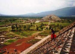 Пещеру под пирамидой распечатают, чтобы разгадать тайну ацтеков