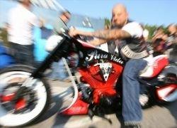 Слет Harley-Davidson в Барселоне и открытие музея в США
