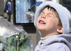 Глобальное потепление провоцирует аллергию
