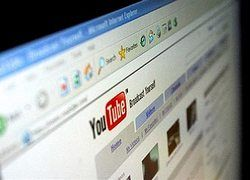 Данные пользователей YouTube защитят от чужих глаз