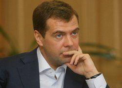 Медведев: Независимость судебной системы по-прежнему не обеспечена