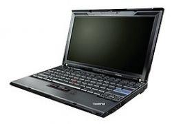 Lenovo представила сверхтонкие ноутбуки X200