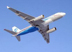 ОАК заключила контракт на поставку 31 Ту-204