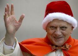 Папа римский разослал австралийцам SMS-сообщения