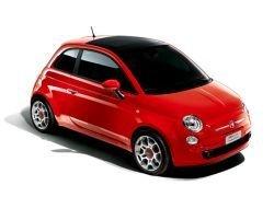 Fiat представил маленький Ferrari