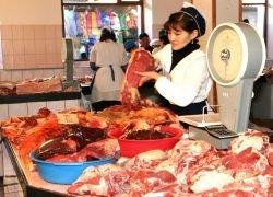 Мясо в Москве скоро очень подорожает
