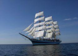 Поставлен новый рекорд пересечения Атлантического океана