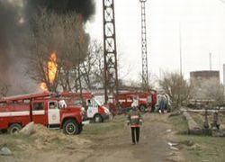 В Чечне взорвались боеприпасы: девять погибших