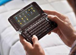 Nokia готовит более тонкий коммуникатор — E90i