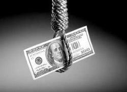 Доллар не может остановиться