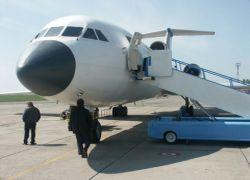 Москва и Киев заключат авиасоюз