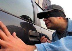 Высокие технологии помогают полиции ловить угонщиков