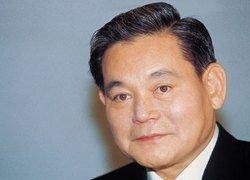 Бывший глава Samsung приговорен к условному заключению и штрафу