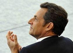 Саркози потребовал  повторного референдума по Лиссабонскому договору