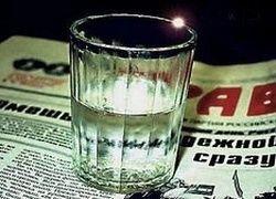 Водка перестанет быть русской