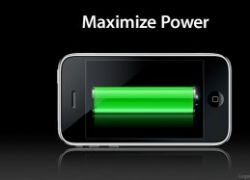 Как сделать iPhone 3G долгожителем