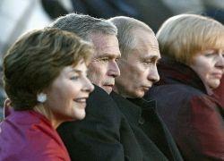 Супруги Буш расстаются?