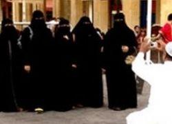 Галопирующая исламизация