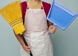 Уксус как решение всех проблем с чистотой в доме