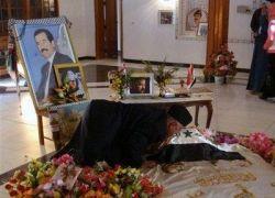 Красный Крест и мафия: операция по отмыванию денег Саддама