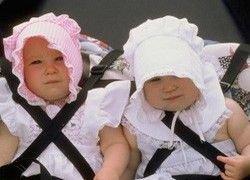 Россияне убеждены, что рождение детей ухудшает положение семьи
