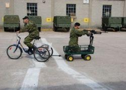 Через несколько лет служить в российской армии будет некому?