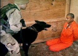 В Интернете появилась видеозапись пыток в тюрьме Гуантанамо