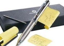 Идеальная ручка для забывчивых