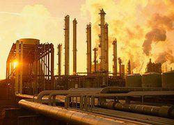 Евро-2008 свел на нет рост промышленного производства