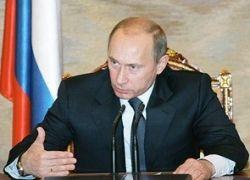 Владимир Путин обеспечит молодых мам деньгами