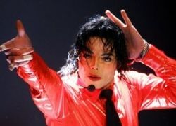 Песню Майкла Джексона признали лучшей