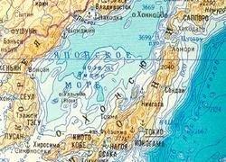 Южная Корея убеждает Россию изменить название Японского моря