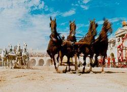 В Рим вернутся скачки на колесницах