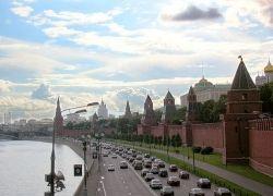 Власти Москвы придумали новый способ борьбы с пробками