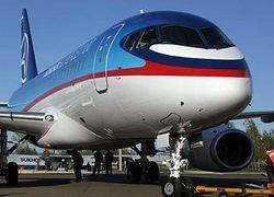 За Sukhoi SuperJet выстроилась очередь из тайных покупателей