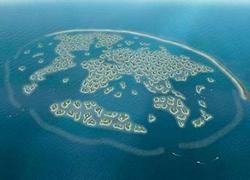 Арабские Эмираты распродают свои острова