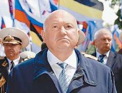 Юрий Лужков: В отношениях с Украиной пора исправить ошибки