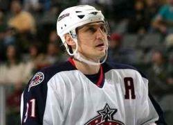 Хоккеист Сергей Федоров задолжал банку более $2 млн