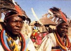 В проблеме СПИДа в Африке виноваты гены