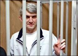 Читинский суд продлил заключение Платона Лебедева