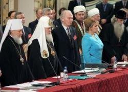 Церковь призвала государство осудить убийство царской семьи