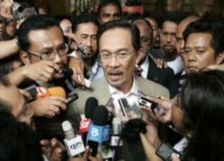 Очередной сексуальный скандал в Малайзии